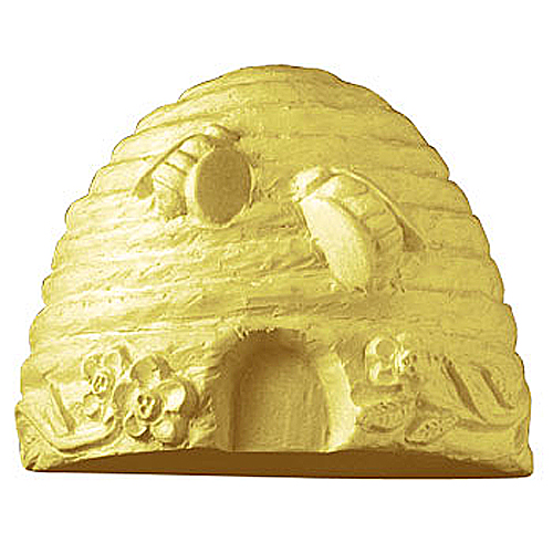 DISCONTINUED - Bee Hive Mold