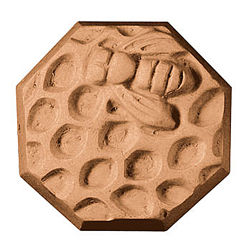 Bee And Honeycomb Mold