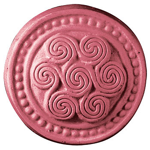 Celtic Circle Mold