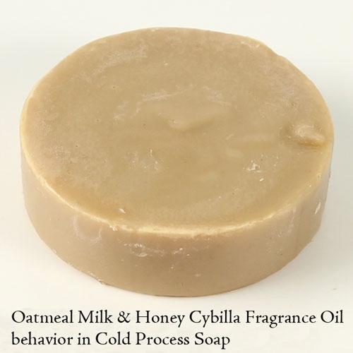 Oatmeal Milk & Honey Cybilla Fragrance Oil