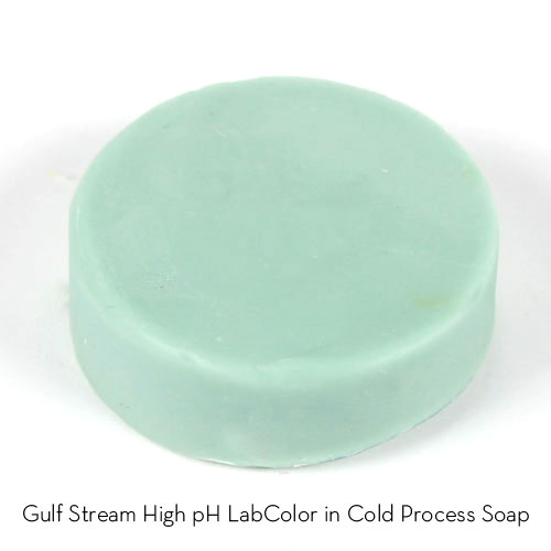Gulf Stream High pH LabColor