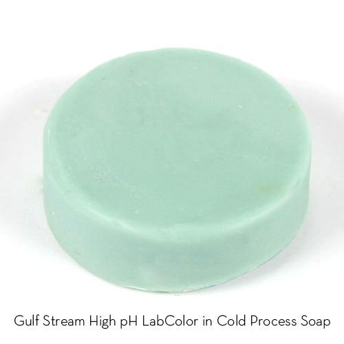 Gulf Stream High pH LabColor
