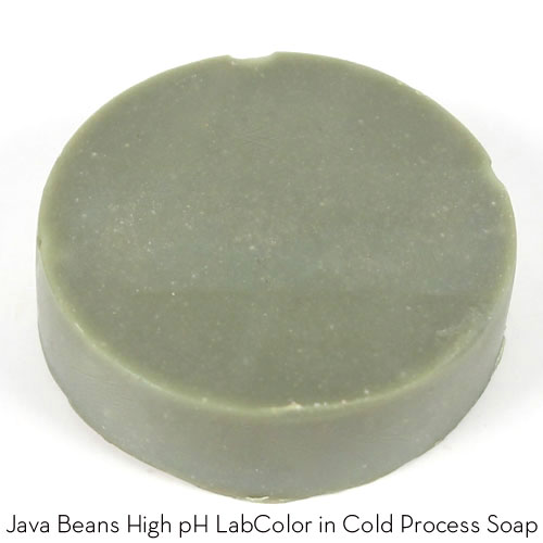 Java Beans High pH LabColor