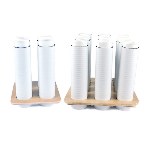 Column Mold & Stand Kit
