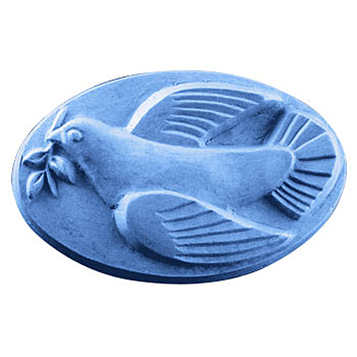 Dove Of Peace Mold