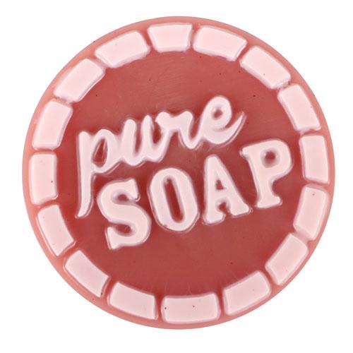Pure Soap Mold