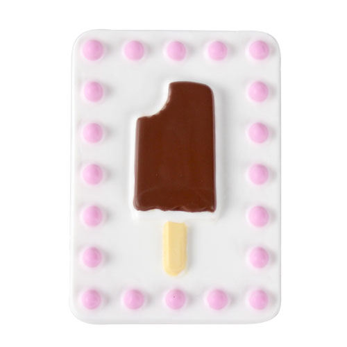 Discontinued -- Ice Pop Mold