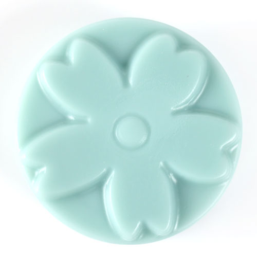 Mod Flower Soap Mold