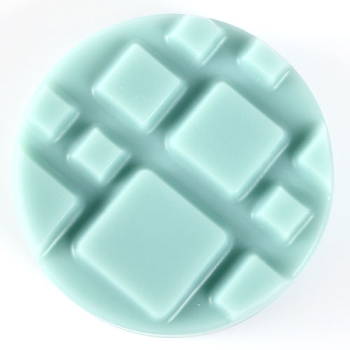 Retro Squares Soap Mold