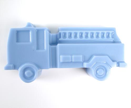 Fire Truck Mold