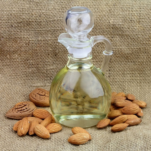 Discontinued - Almond Fragrance Oil