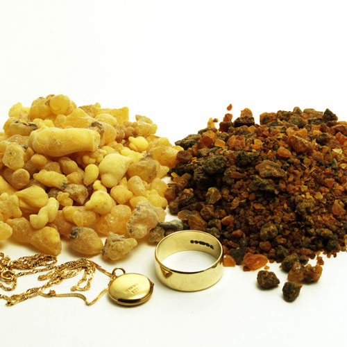 Frankincense And Myrrh Cybilla Fragrance Oil