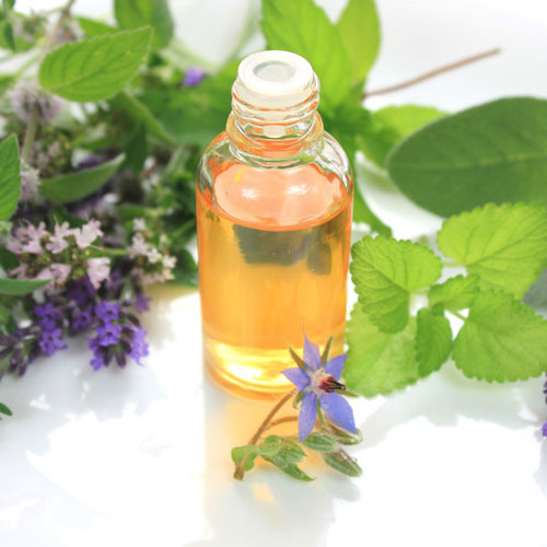 Lavender and Herb Fragrance Oil