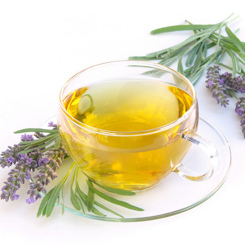 Lavender Green Tea Fragrance Oil
