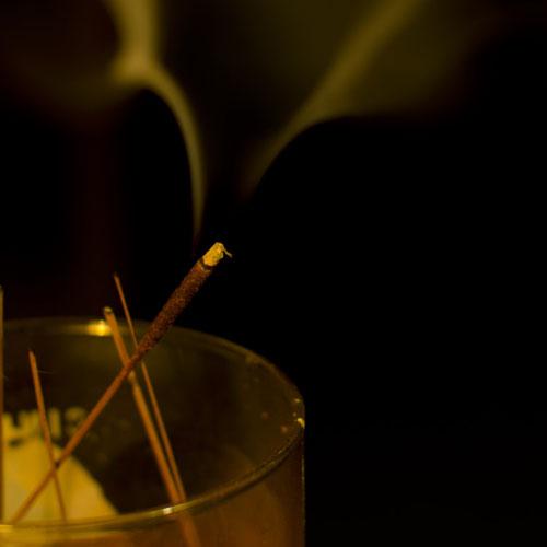 Smoky Patchouli Fragrance Oil