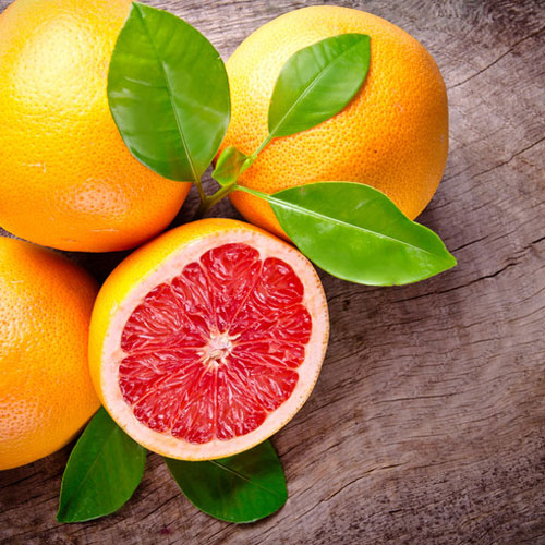 Winter Grapefruit Fragrance Oil