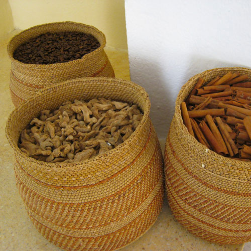 Zanzibar Spice Fragrance Oil