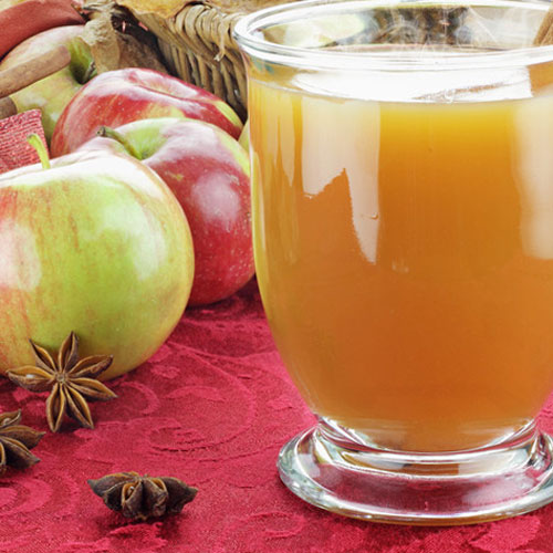 DISCONTINUED- Spiced Apple Cider Fragrance Oil