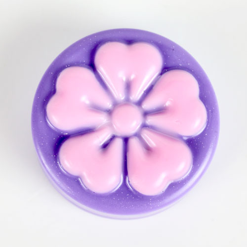 Guest Mini Cherry Blossom Mold