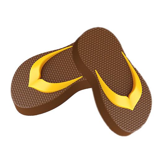 Guest Mini Flip Flop Mold