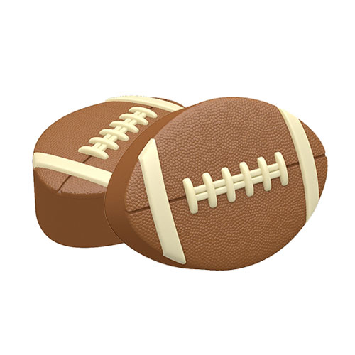 Guest Mini Football Mold