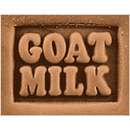 Goat Milk Stamp