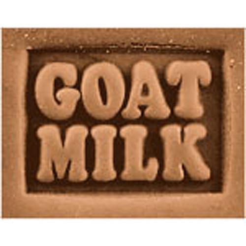 Goat Milk Stamp