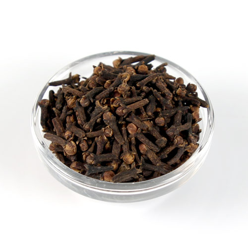 Cloves, Whole (8 oz)