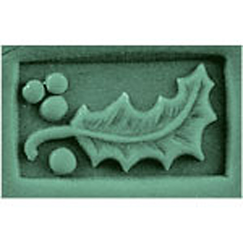 DISCONTINUED - Holly Stamp, 1 stamp