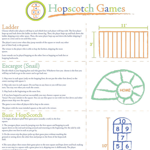 Free Hopscotch Games Download PDF
