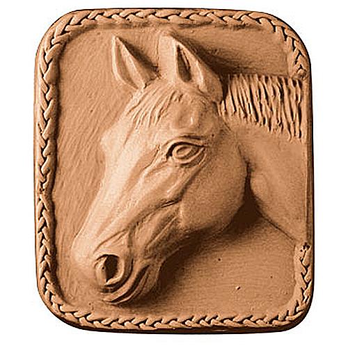 Horse Mold
