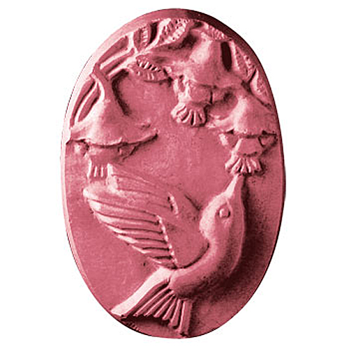 Hummingbird Mold