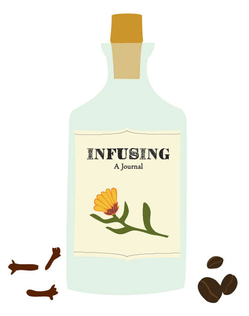 Infusing: A Journal