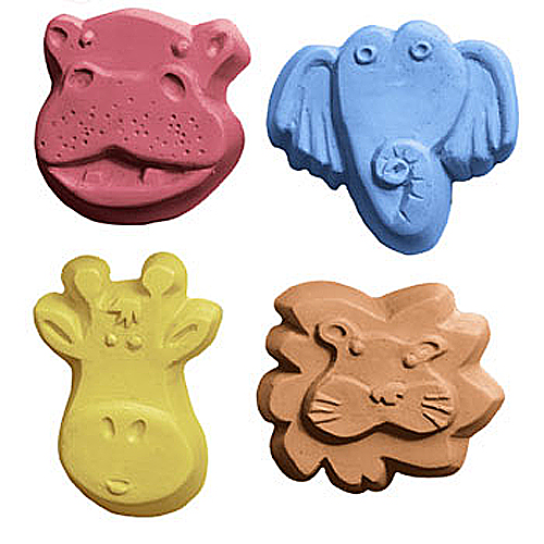 DISCONTINUED - Kid Critters 4