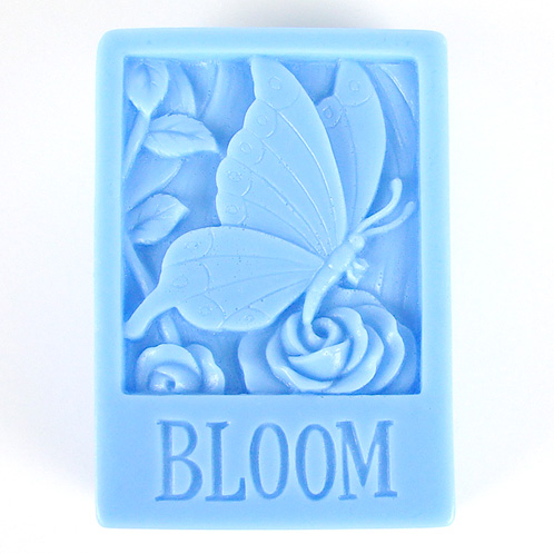 Kudos Blooming Butterfly Silicone Mold