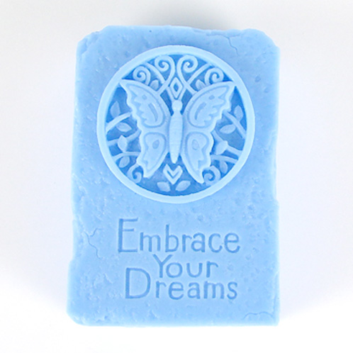 Kudos Butterfly Dream Silicone Mold