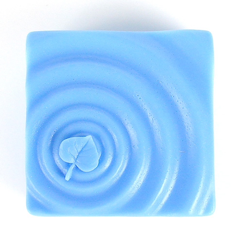Kudos Ripple Silicone Mold
