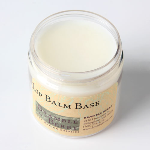 Lip Balm Base, 4 oz (weight)