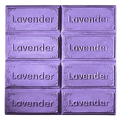 Lavender Tray Mold