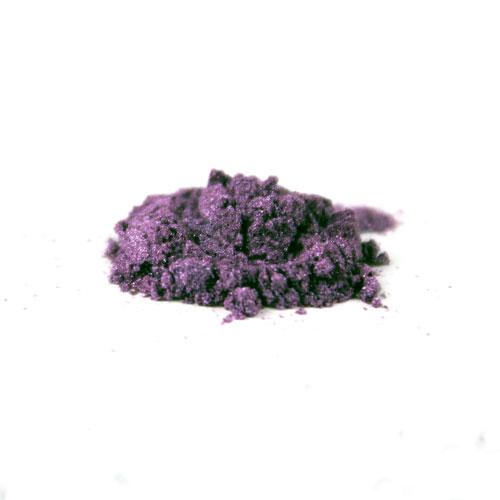 Violaceous Violet Mica