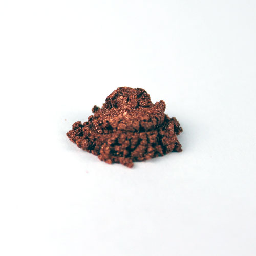 Copper Lip Safe Mica (1 oz)
