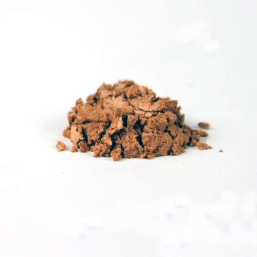 Honeyed Beige Mica (1 oz)