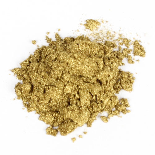 Heavy Metal Gold Mica (1 oz)