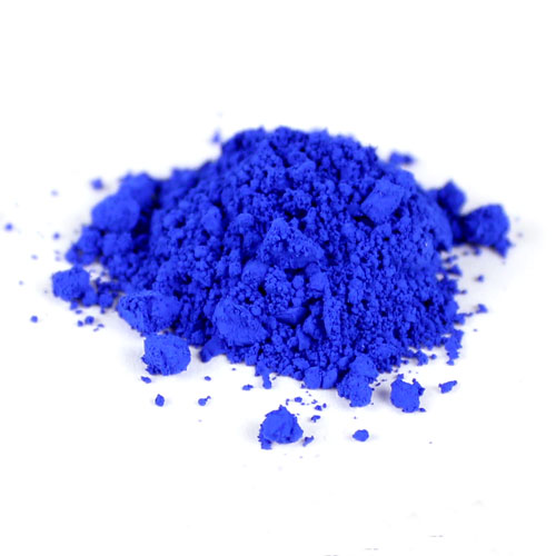 Ultramarine Blue Pigment, medium