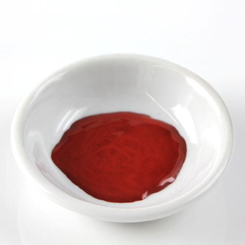 Liquid Red Oxide, 1 ounce