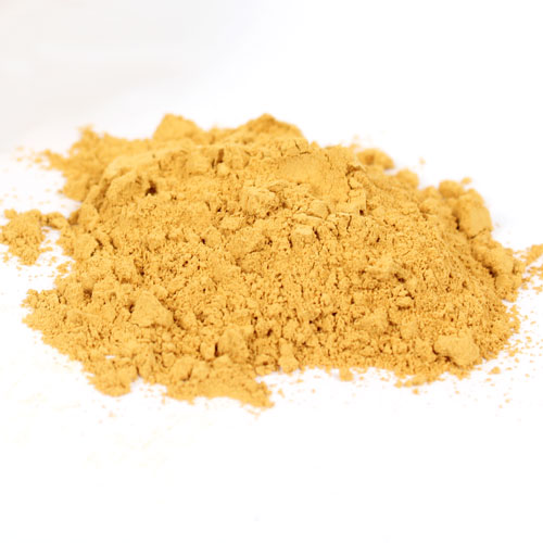 Yellow Brazilian Clay