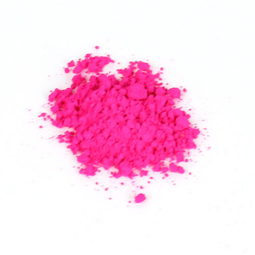 Electric Bubble Gum Colorant