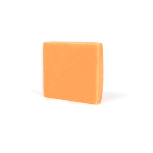 Images of Tangerine Wow! Colorant