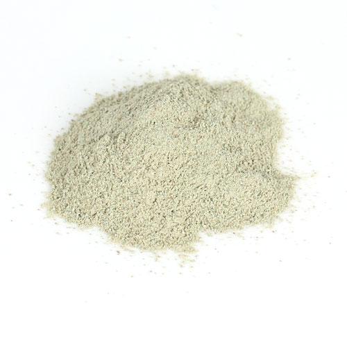 Green Zeolite Clay