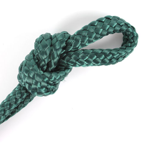 Hunter Green Soap Rope
